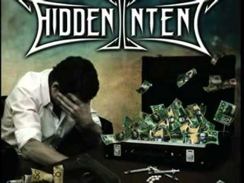 Hidden Intent -
