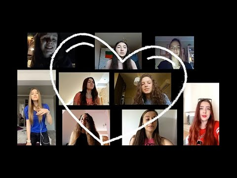 ACS Amazing College Singers: \