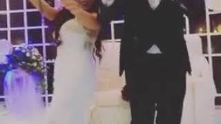 عروسة مجنونة جداً خربتها علي مهرجان لاء لاء