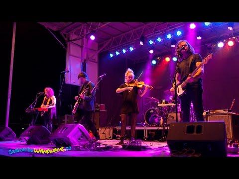 A Summer Of Saskatchewan Music