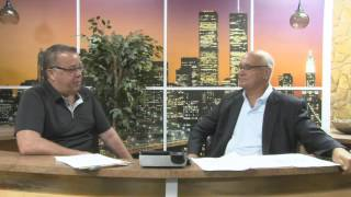 Madhousetv,The Bridge To Health , Dr. Tom Dow , Dr.David Weissberg 5-28-15