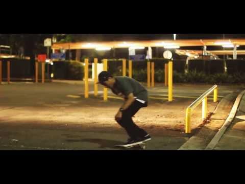 A minute with Keanu Peina [HD]