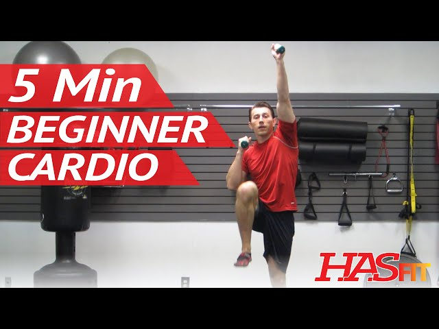 30 Day Low Impact Beginner Workout Program