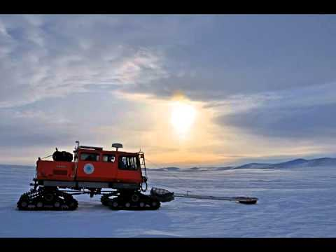 MECE 200 Arctic Exploration Video