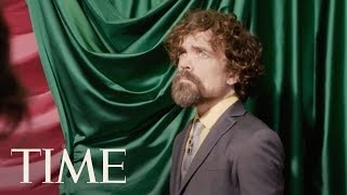 Peter Dinklage, Game Of Thrones Issue: Being On The Cover Of TIME Magazine Is Such An Honor | TIME