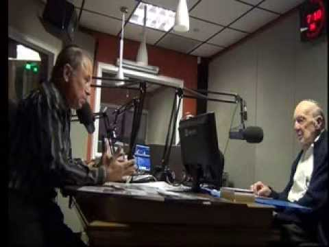 Dr. Les Glassman - Radio Chai Johannesburg: Talk of the Town:  Stamp exhibit in Australia (2013)