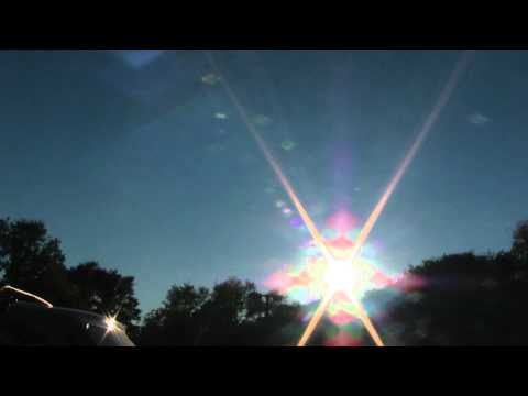 Miracle of the Sun (HD) at Fatima Shrine in New Jersey 10.13.2010