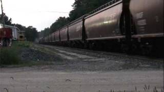 eaten alive southbound cpr d train out of binghamton