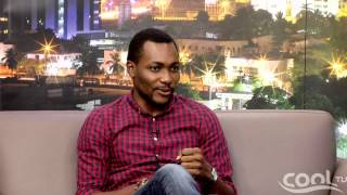 THE LATE NIGHT SHOW - Guest Tope Tedela Pt2 Cool TV