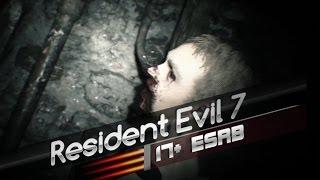 Resident Evil 7 Сюжет   Первые подробности!