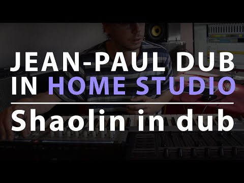 SHAOLIN IN DUB - THANKSSSSS AND FREE DOWNLOAD FOR 200 000 PLAYS !!! :-)