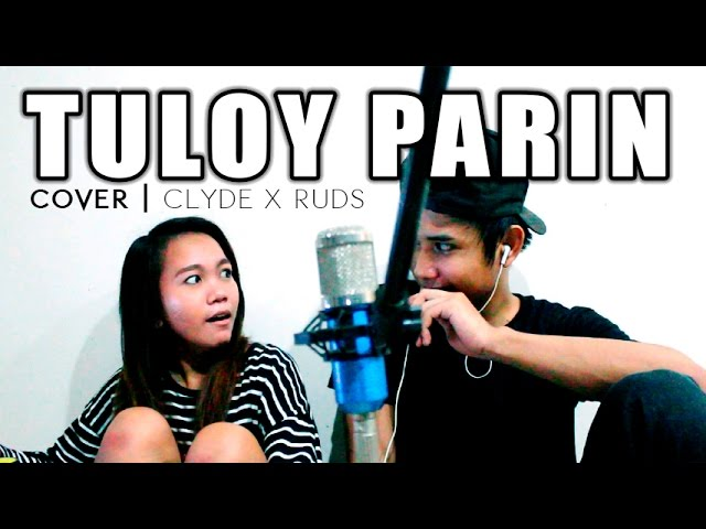 Tuloy Pa Rin By Neocolors Mcdonalds Version Cover By Rudsclyde
