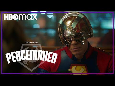 Peacemaker   Clip exclusivo   HBO Max