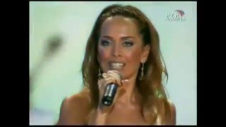 Жанна Фриске - Мама-Мария (Песня Года 2006)