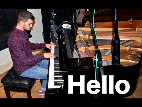 Adele - Hello (Cover)