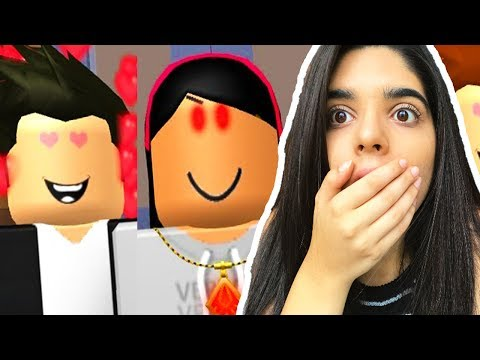 REACTING TO ORPHANAGE Part 2 (ROBLOX STORY)