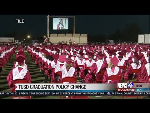 Native American Students Fight To Wear Regalia For Graduation