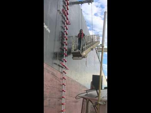 Merchant seaman lifes