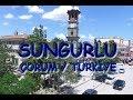 Sungurlu Çorum Türkiye 4K Havadan Görüntüler mp3
