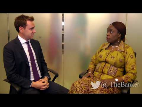 View from IMF: Interview with Kemi Adeosun, minister of finance, Nigeria