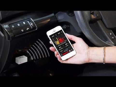 5 Best OBDII Car Scan Tool On Amazon - Best Smart Wireless OBD2 Of 2019
