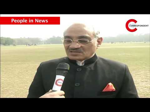 Justice Swatanter Kumar // Chairman, National Green Tribunal