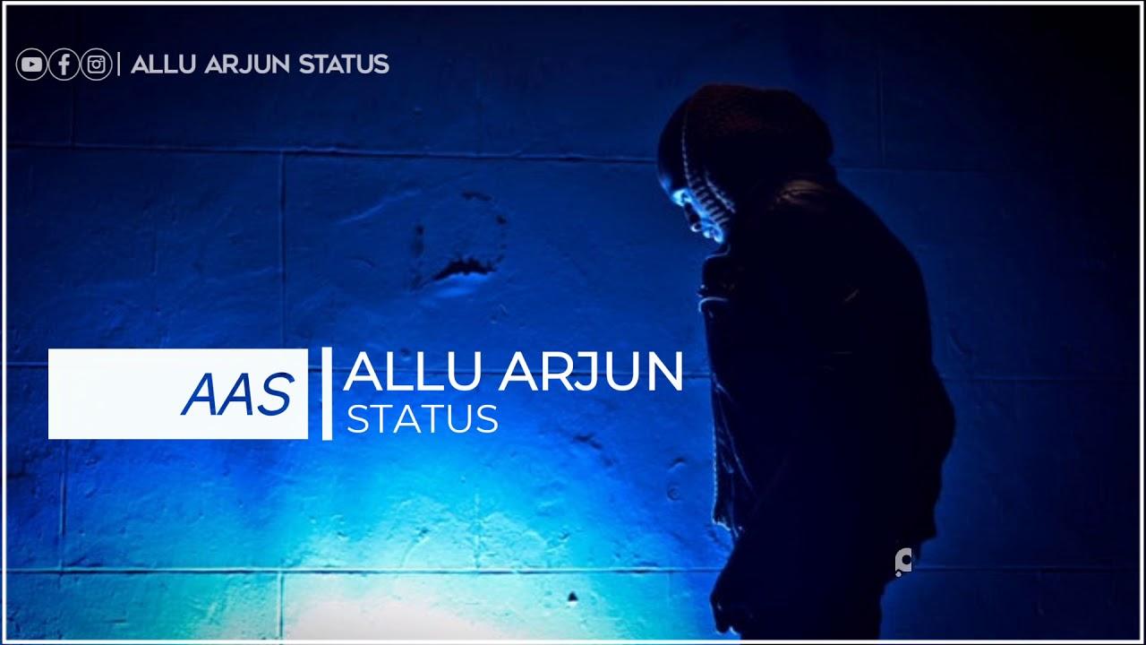 Download ❤Neekai Brathikesthunna❤ Sad Whatsapp Status//Allu Arjun Status