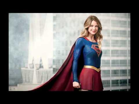 Super Hero Film Attack: Supergirl tv 2016