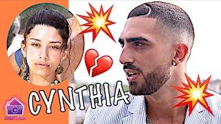 Anthony Alcaraz (MELAA4) : Un mot pour Marvin, Illan, son ex Cynthia...