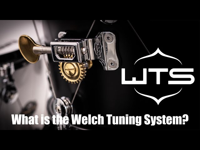 What is the Welch Tuning System (WTS)? How does it work?
