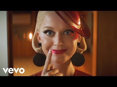 Valentine In The Morning - Katy Perry Is A Robot Obsessed With Zedd In New Music Video 365