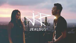 JKP feat Kiarra - Jealous Cover