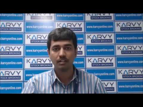 Nifty extends losses amid geopolitical tension - Karvy Daily Wrap-up (09-08-2017)