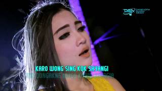Download Mp3 Nella Kharisma - Wes Wani Perih