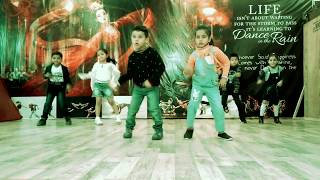 Aankh Marey Dance By ROCK ON DANCE GROUP Choreographer ROCKY VICKY