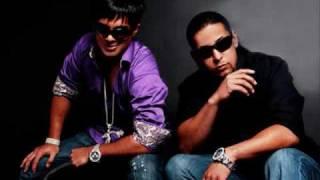 Ken-Y ft. Dino - Pensando En Ti [gMix]