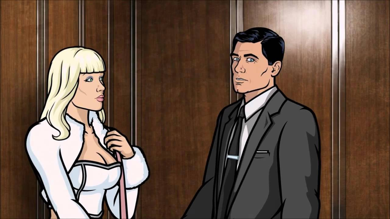 Archer katya youtube - Archer episodes youtube ...