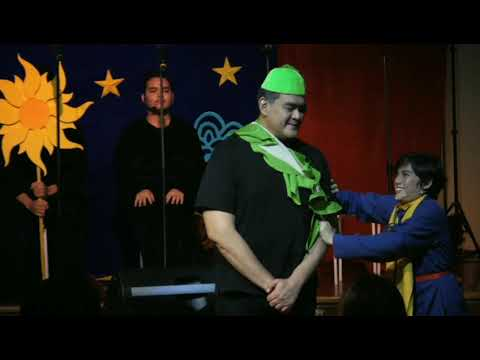 The Little Prince Musical at Johnny B Good PH (July 22, 2018)