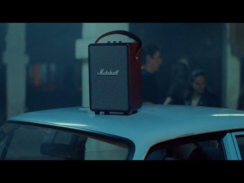 Marshall - Tufton Portable Speaker - Hit the Road