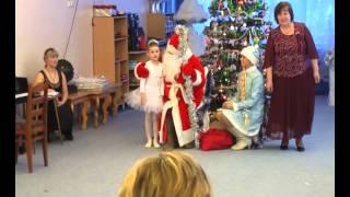 дети читают стихи Деду Морозу. детский сад 144(, 2012-12-29T07:58:29.000Z)