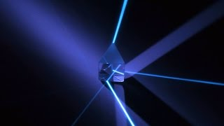 Can Light Turn Objects Invisible?