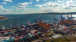 видео Доставка грузов из китая, международные контейнерные грузоперевозки из китая