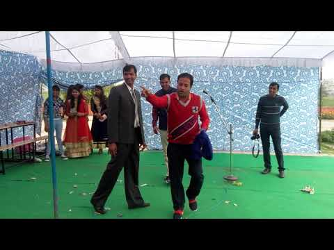 ### Party dance video of teachers ####$##