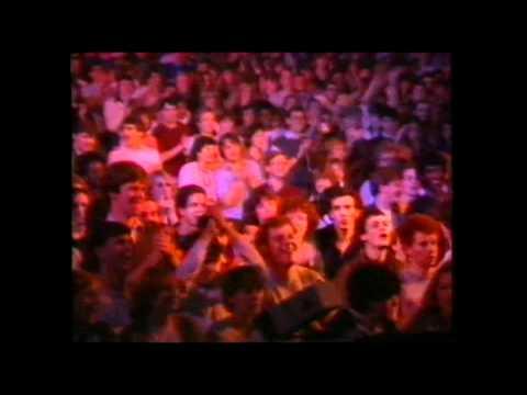 UB40  Live @ Hammersmith Odeon