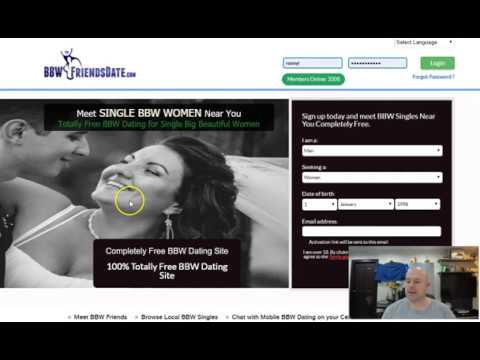 BBW Dating | Dating For Larger Women | Big And Beautiful Women from YouTube · Duration:  33 seconds