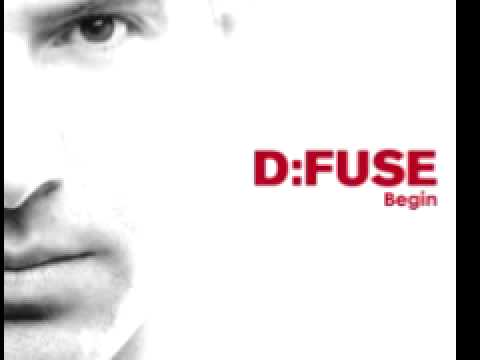 D:FUSE 'Living The Dream'(D:Fuse & Lorimer's Chill Version)