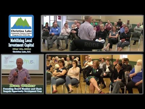 CLCVCC - COMMUNITY INVESTMENT CONFERENCE - 11 - Dan Ohler