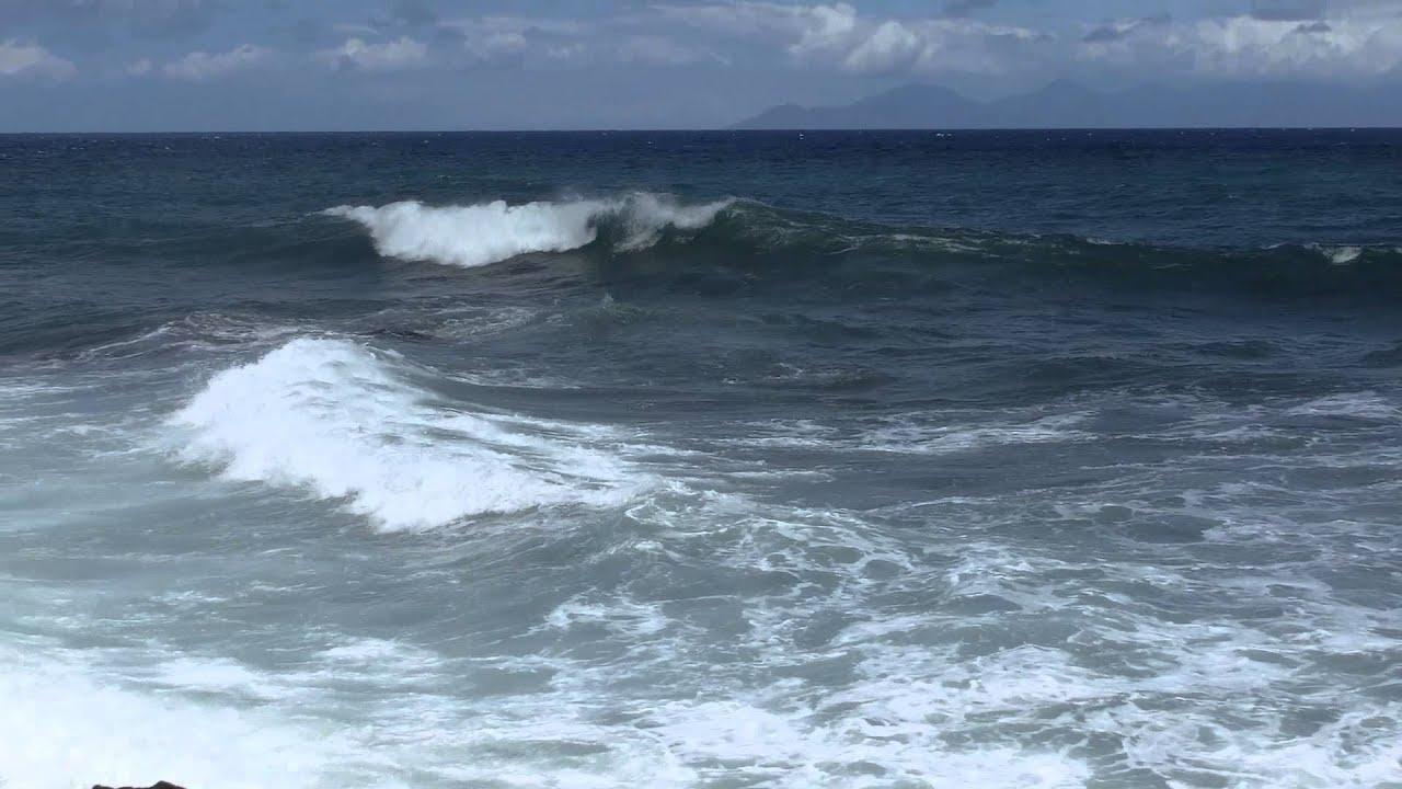 mer atlantique - Image