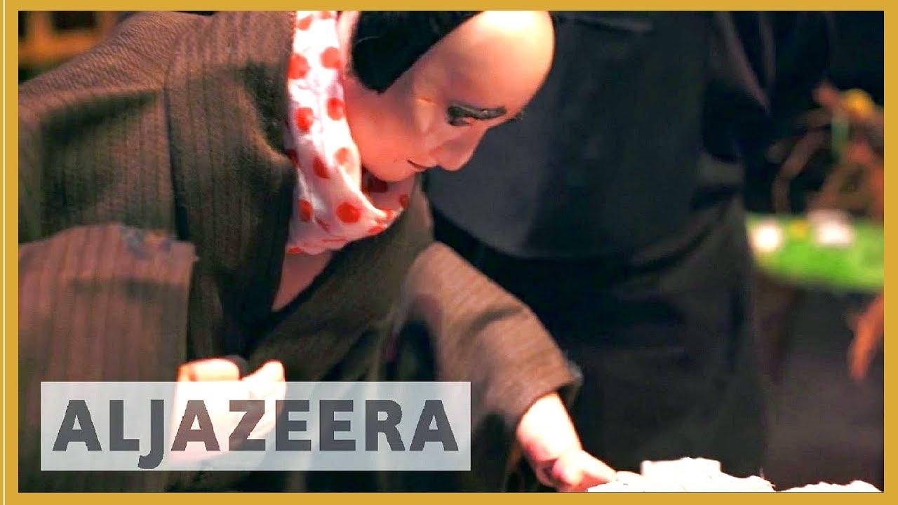 Young filmmakers seek spotlight at Sundance festival