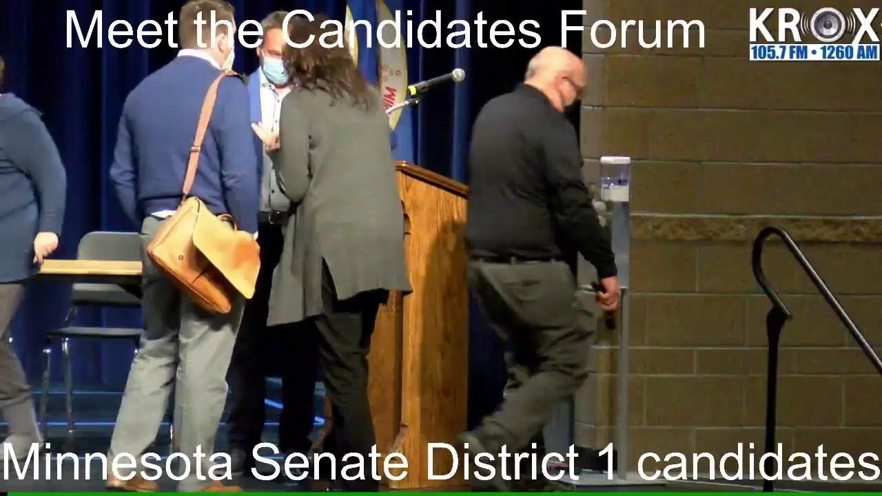 Crookston Meet the Candidates Forum